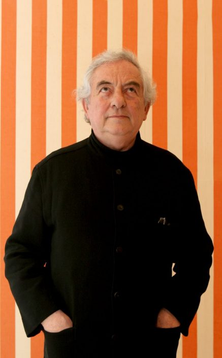 max-tomasinelli-portraits-of-artists-daniel-buren